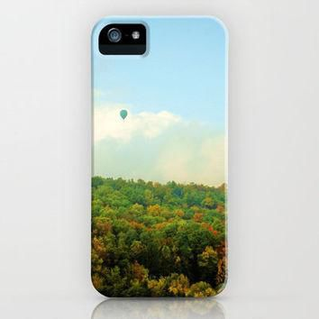 Way Up iPhone Case by Erin Jordan | Society6
