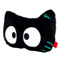 Luminous Cat Eyes Neck Pillow