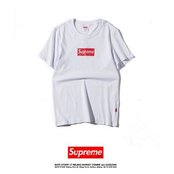 Cheap Women's and men's supreme t shirt for sale 85902898_0111