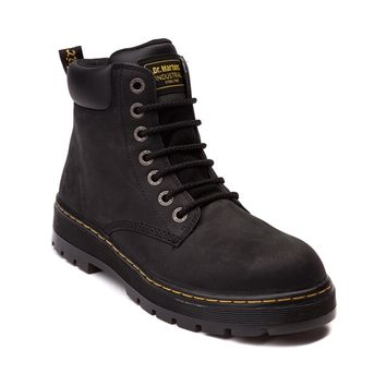 Mens Dr. Martens Winch Steel Toe Boot