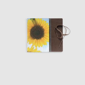 3 Sunflowers Journal