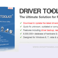 Driver Toolkit 8.4 License Key And Crack Full Version Free