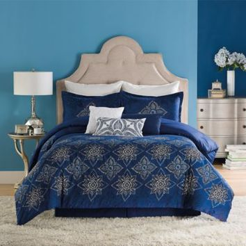 Anthology® Priya Comforter Set