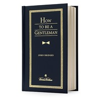 How To Be A Gentleman - Brooks Brothers