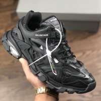 Balenciaga Track.2 Sneaker Clunky Shoes with BOX