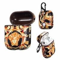 2019 VERSACE YELLOW AIRPODS CASE - Apple Specific