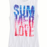 AEO Women's Summer Love Graph