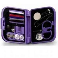 Dorm Sewing Kit (Includes 15 items) - Must Have College Clothing Accessory