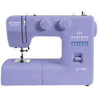 Buy John Lewis JL110 Sewing Machine online at John Lewis
