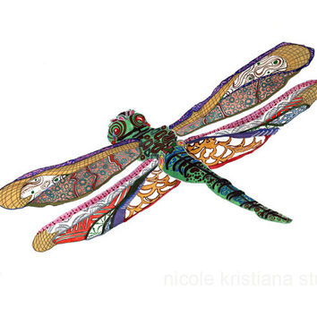 Best Dragonfly Home Decor Products On Wanelo