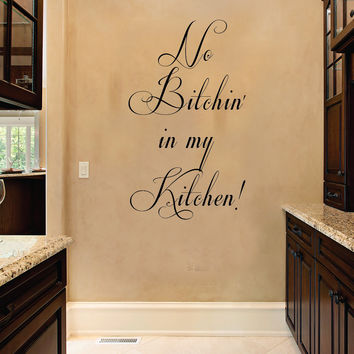 Best Kitchen Wall Quotes Decals Products on Wanelo