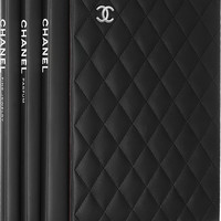 Assouline | Chanel Luxe by François Baudot and Françoise Aveline set of three hardcover books | NET-A-PORTER.COM