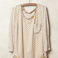 Farrago Tee by Anthropologie
