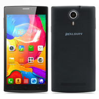 Walsun Finder Dual Core  Phone - 5.5 Inch 960x540 Capacitive IPS Screen, MTK6572 1.2GHz CPU, 512MB RAM, Android 4.2 OS (Black)
