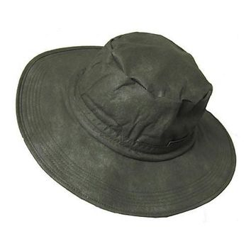 Breathable Boonie Hat Stone