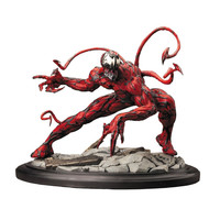 Maximum Carnage Marvel Comics Fine Art Kotobukiya Statue