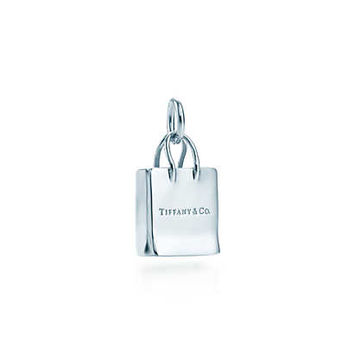 Tiffany & Co. - Tiffany & Co.®Shopping Bag Charm