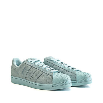 The Superstar RT Sneaker in Teal