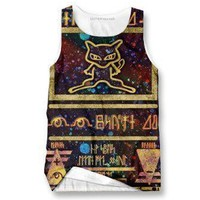 1st Edition Holographic Tank