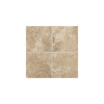 Daltile Stratford Place 12'' x 12'' Unpolished Ceramic Floor Tile in Willow Branch