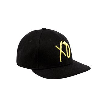 The Weeknd NEW ERA 9FIFTY LOW CROWN SNAPBACK BEAUTY BEHIND THE MADNESS  EDITION 208b0c6016c