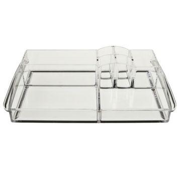 Caboodles Acrylic Cosmetic Organizer Tray - Medium