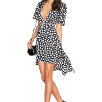 Privacy Please Colby Dress in Bodie