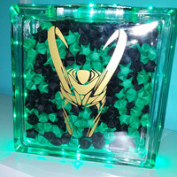 Loki Deco Light Block