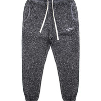 Diamond Supply Co. - Stone Cut Sweatpants (Pepper)
