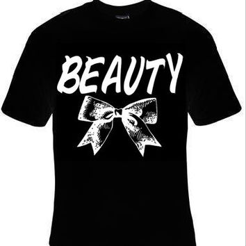 beauty  t-shirt cool funny t-shirts cute gift present humor tee shirts jokes