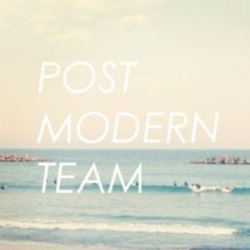The Girl I Never by POST MODERN TEAM