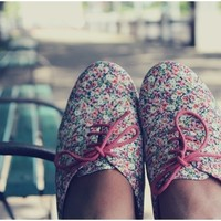 tumblr oxford shoes - Google Search