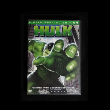 (DVD) The Hulk (2-Disc Set)