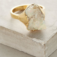 Carrington Quartz Ring