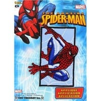 Spider-Man Patch Iron-On | Shop Hobby Lobby