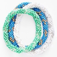 Spring Street Stretch Bracelets (Set of 3) - West Egg