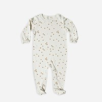 stardust footed Onesuit