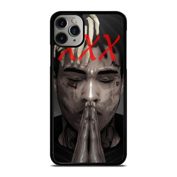 XXXTENTACION FACE iPhone Case Cover