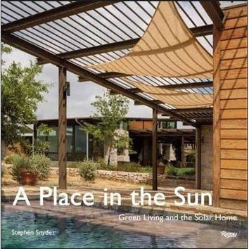 A Place in the Sun Coffee Table Book
