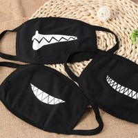 Toothy Dust Masks (3 Styles)