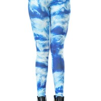Strange Animal Leggings - OASAP.com