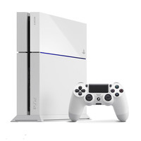 PS4 WHITE 500GB CONSOLE BRAND NEW SEALED OFFICIAL PAL