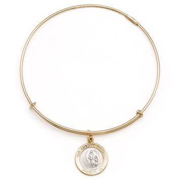 Our Guardian Angel Charm Bracelet | Alex and Ani