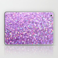 La La Lavender Laptop & iPad Skin by Lisa Argyropoulos | Society6