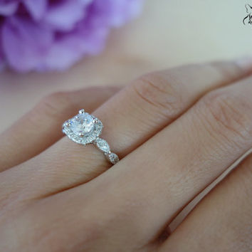 man ring made listing wedding solitaire engagement classic ct il diamond rings