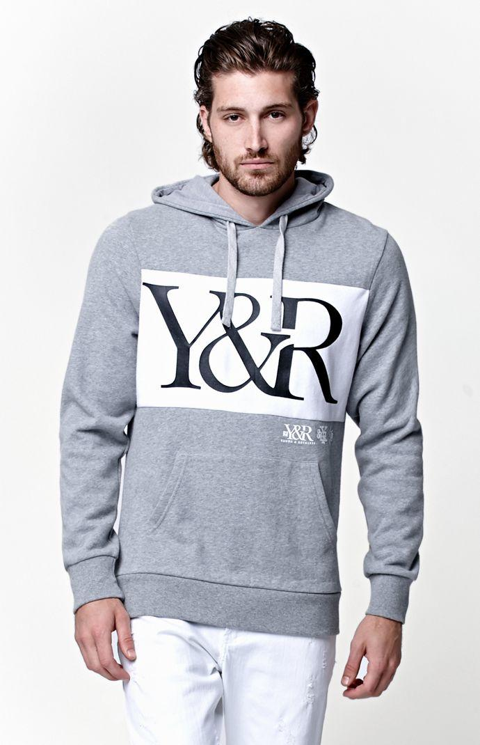 c86b7dad Young & Reckless Hybrid Hoodie - Mens from PacSun | Epic