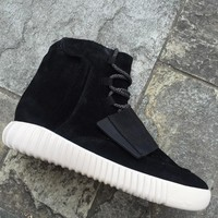 Adidas Yeezy Boots 750 Black White 40 46 | Best Deal Online