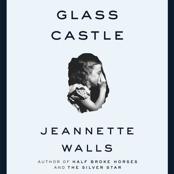 The Glass Castle Reprint