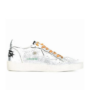 GOLDEN GOOSE DELUXE BRAND  'Ball Star' sneakers