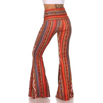 Bella Luna Pant - Prints